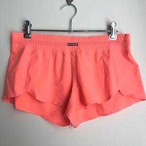 LuluLemon lightweight shorts
